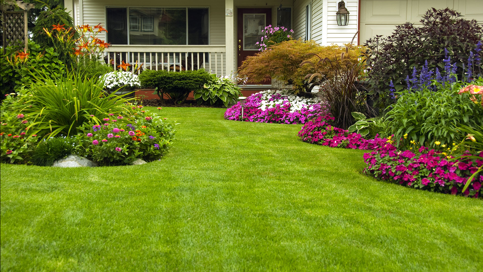 Mount Kisco Lawn Care