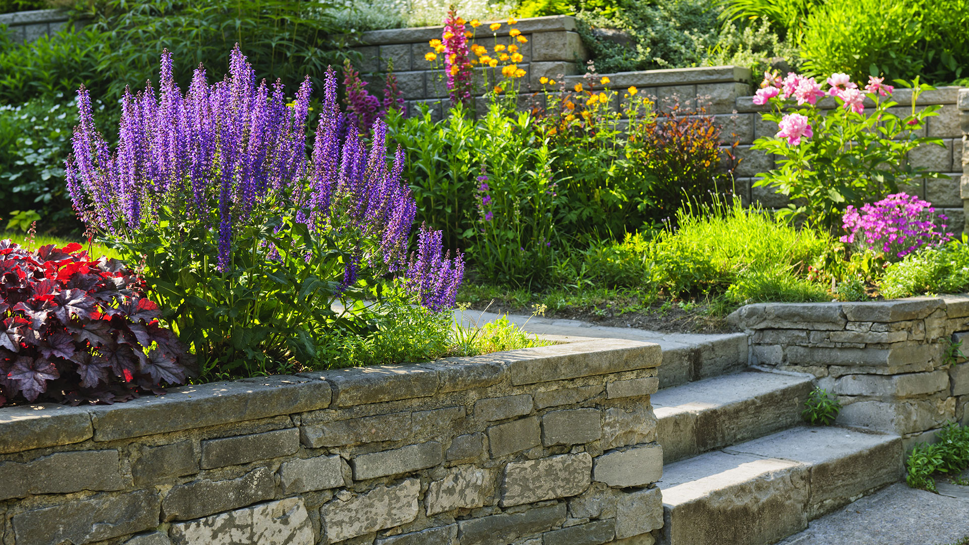 Bedford Hardscaping